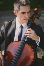 Andreas Lend / Cello