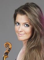 Anna-Liisa Bezrodny / Violin