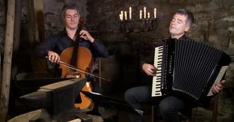 Duo Andreas Lend & Allan Jakobi / Ensembles