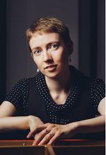 Irina Zahharenkova / Klaver