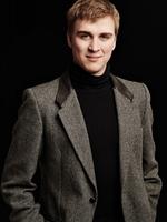 Johan Randvere / Piano