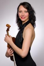 Kristina Kriit | viiul