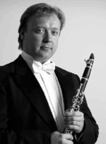 Madis Kari / Clarinet