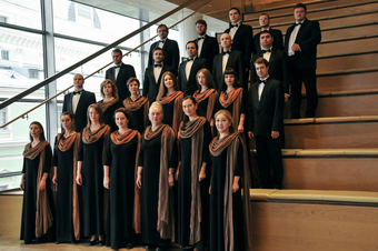 Mariinsky Chorus/ Ensembles