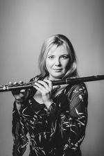 Oksana Sinkova / Flute