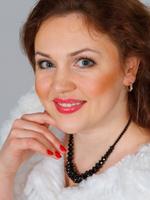 Olga Zaitseva / Sopran