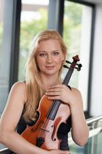 Sigrid Kuulmann/ Viiul