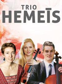 Trio Hemeīs/ Ensembles