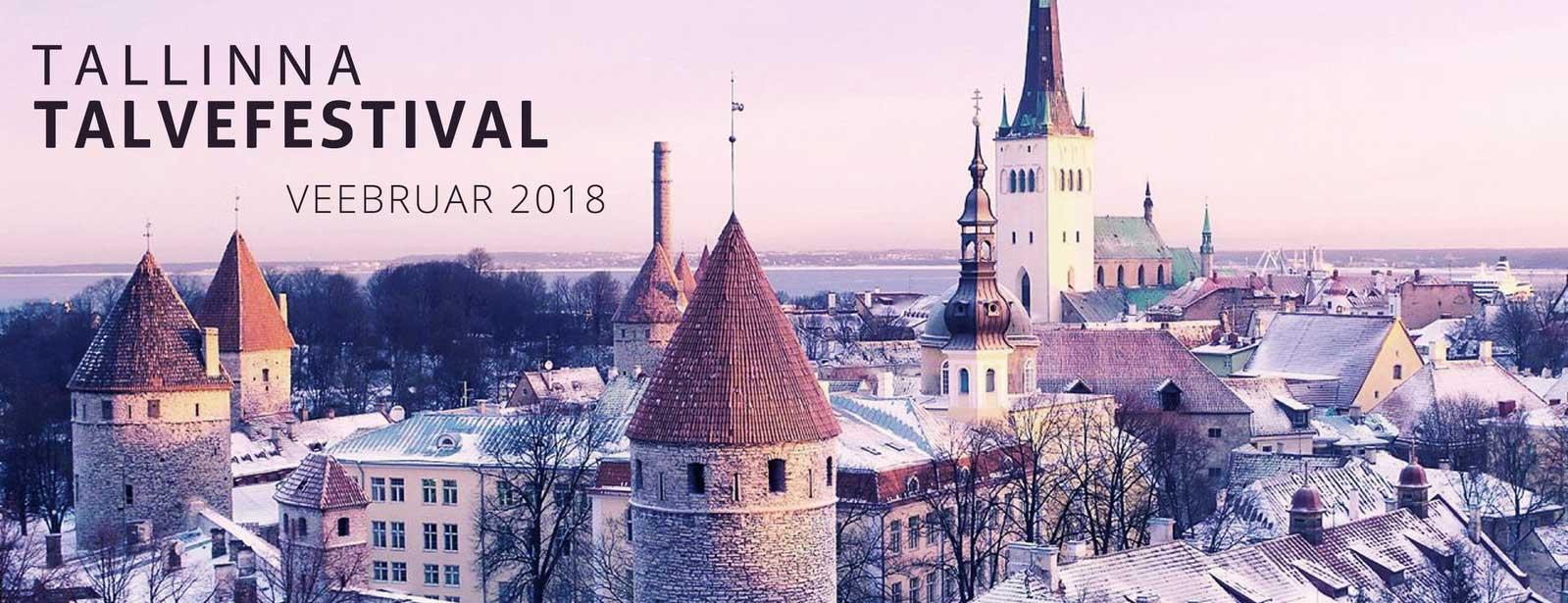 Tallinna TalveFestival 2018